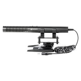 Azden SMX-10 DSLR microfono - Autoscatto Store product_reduction_percent