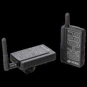 Azden PRO-XD Wireless microfono - Autoscatto Store product_reduction_percent