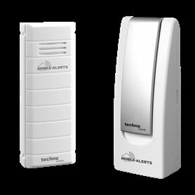 Technoline Mobile Alerts 10001 set gateway +rilevatore di te - Autoscatto Store product_reduction_percent