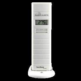 Technoline Mobile Alerts 10200 Rilevat. temperatura /umidità - Autoscatto Store