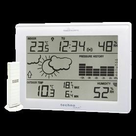 Technoline Mobile Alerts 10410 Stazione base - Autoscatto Store product_reduction_percent