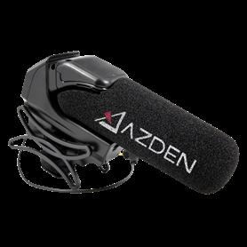 Azden SMX-15 DSLR microfono - Autoscatto Store product_reduction_percent