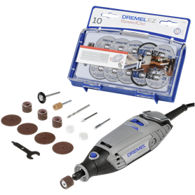 Dremel 3000 JC F0133000KN incl. SC 690 set accessori - Autoscatto Store