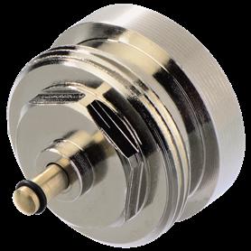 Xavax adatt. valvole radiatore M30 su M28 x 1,5 mm - Autoscatto Store product_reduction_percent
