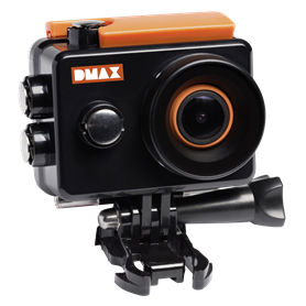 DMAX Action Cam Full HD - Autoscatto Store product_reduction_percent