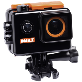 DMAX Action Cam 4K WiFi - Autoscatto Store product_reduction_percent