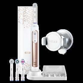 Braun Oral-B Genius 9100 S Rose oro - Autoscatto Store product_reduction_percent