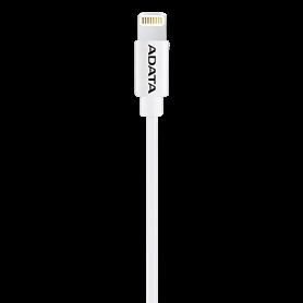 ADATA Lightning cavo su USB bianco Sync & Charge 1 m - Autoscatto Store product_reduction_percent