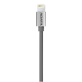 ADATA Lightning cavo su USB argento Sync & Charge 1 m - Autoscatto Store