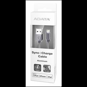 ADATA Lightning cavo su USB Titanium Sync & Charge 1 m - Autoscatto Store product_reduction_percent