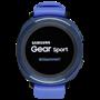 Samsung Gear Sport blu