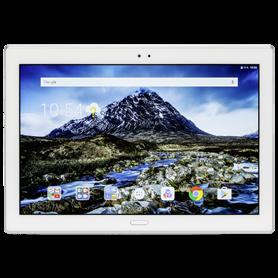 Lenovo TB-XF704F bianco 16GB WiFi - Autoscatto Store product_reduction_percent
