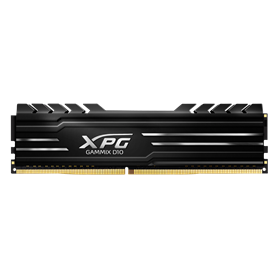 ADATA XPG Gammix D10 DDR4 UDIMM 16GB 2666 288pin - Autoscatto Store