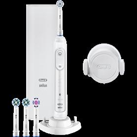 Braun Oral-B Genius 10100 S bianco - Autoscatto Store product_reduction_percent