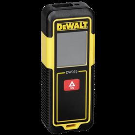 DeWalt DW033 Misuratore distanza Laser 30M - Autoscatto Store product_reduction_percent