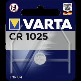 1 Varta electronic CR 1025 - Autoscatto Store