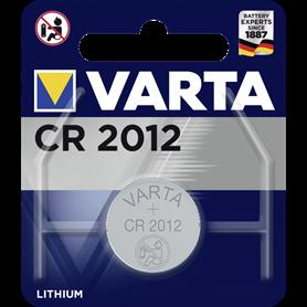 1 Varta electronic CR 2012 - Autoscatto Store