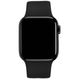 Apple Watch Series 4 GPS 44mm grigio Alu nero Sport nastro - Autoscatto Store product_reduction_percent
