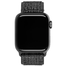 Apple Watch Nike+ Series 4 GPS 40mm grigio Alu Nike Loop - Autoscatto Store product_reduction_percent