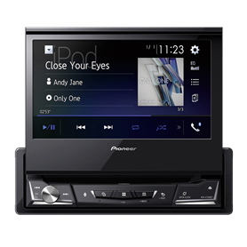 Pioneer AVH-A7100BT - Autoscatto Store