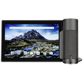 Lenovo Tab4 10 TB-X304 incl. Home Assistant Speaker - Autoscatto Store product_reduction_percent