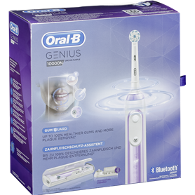 Braun Oral-B Genius 10000 N Orchid Purple - Autoscatto Store product_reduction_percent
