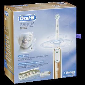 Braun Oral-B Genius 10000 N Rose oro - Autoscatto Store product_reduction_percent