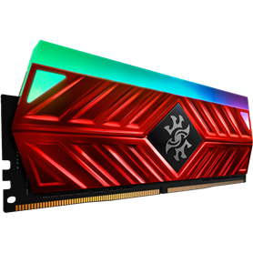 ADATA XPG Spectrix D41 DDR4 16GB 8GBx2 3000 288pin RED Set - Autoscatto Store