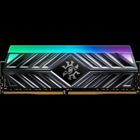 ADATA XPG Spectrix D41 DDR4 16GB 8GBx2 3600 288pin GREY Set - Autoscatto Store