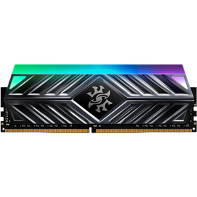 ADATA XPG Spectrix D41 DDR4 16GB 8GBx2 3200 288pin GREY Set - Autoscatto Store product_reduction_percent