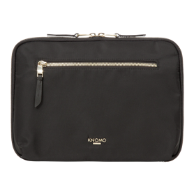 Knomo Mayfair Knomad Tech Organiser 10.5 nero - Autoscatto Store product_reduction_percent