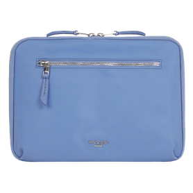 Knomo Mayfair Knomad Tech Organiser 10.5 blu - Autoscatto Store product_reduction_percent