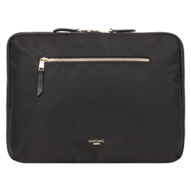 Knomo Mayfair Knomad Tech Organiser 13 nero - Autoscatto Store product_reduction_percent