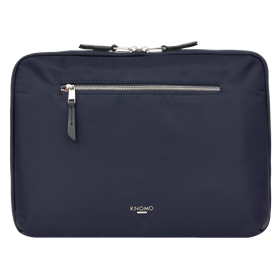 Knomo Mayfair Knomad Tech Organiser 13 blu scuro - Autoscatto Store product_reduction_percent