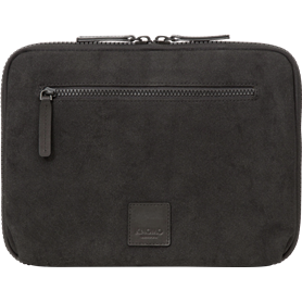 Knomo Fulham Knomad Tech Organiser 10.5 nero - Autoscatto Store product_reduction_percent