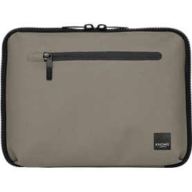 Knomo Thames Knomad Tech Organiser 10.5 khaki - Autoscatto Store product_reduction_percent