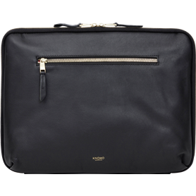 Knomo Mayfair Luxe Knomad Tech Organiser 13 nero - Autoscatto Store product_reduction_percent