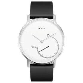 Nokia Steel nero&bianco - Autoscatto Store product_reduction_percent