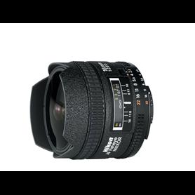 Nikon AF Fisheye 16/2.8D (Nital) - Autoscatto Store
