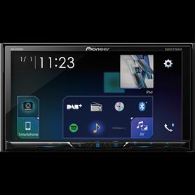 Pioneer AVH-Z5100DAB - Autoscatto Store