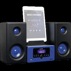Lenco MC-020 blu - Autoscatto Store product_reduction_percent