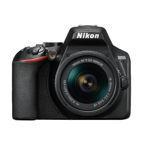 Nikon D3500AF-P DX18-55/3.5-5.G VR + SD 16GB (Nital)