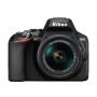 Nikon D3500+ AF-P DX18-55/3.5-5.G VR + SD 16GB (Nital) - Autoscatto Store -3%