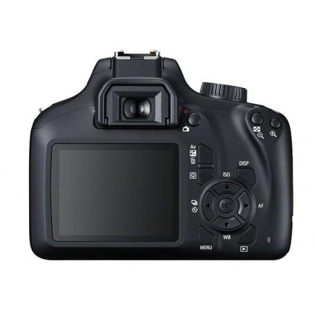 ufficiale buona reputazione bene fuori x Canon EOS 4000D Set + EF-S 18-55 DC III + Borsa + SD16GB