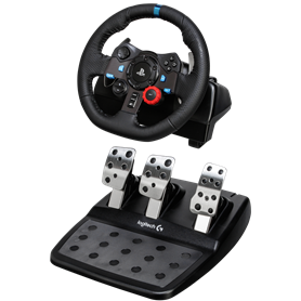 Logitech G29 Driving Force PS3/PS4/PC - Autoscatto Store product_reduction_percent