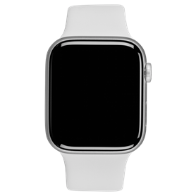Apple Watch Series 4 GPS 44mm argento Alu bianco Sport nastr - Autoscatto Store product_reduction_percent