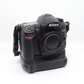 Nikon D7000 corpo + MB-D11 - Nikon - Autoscatto Store
