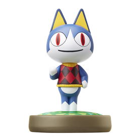 Nintendo amiibo Animal Crossing Olli - Autoscatto Store product_reduction_percent
