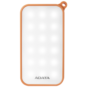 ADATA Powerbank D8000L arancio 8000 mAh Outdoor waterproof L - Autoscatto Store product_reduction_percent