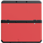 Nintendo New 3DS Cover 018 rosso